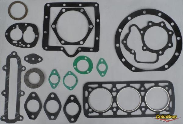 Kit Juntas Motor