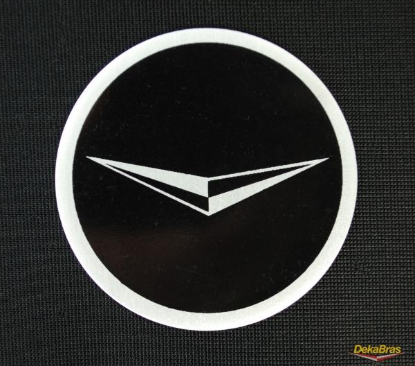 Emblema Da Calota